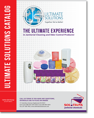Ultimate Solutions 2014 Catalog