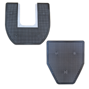 Urinal and Commode Mats