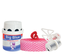 Non-Para Odor Control Products